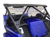 Extreme Metal Products, LLC - 2019 Yamaha YXZ Rear Panel/Dust Stopper - Image 6