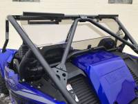 Extreme Metal Products, LLC - 2019-20 Yamaha YXZ Rear Panel/Dust Stopper - Image 9