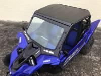 2019 Yamaha YXZ Laminated Glass Windshield