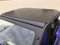 UTV Parts & Accessories - Yamaha - Extreme Metal Products, LLC - 2019-2020 Yamaha YXZ Aluminum Top