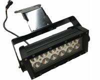 UTV Parts & Accessories - Extreme Metal Products, LLC - Yamaha YXZ Plug and Play LED Light Bar