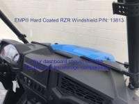 RZR 13813 winshield 2