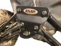 Can-Am - Maverick X3 - Extreme Metal Products, LLC - Can-Am X3 Simple Rear Hook (Installs in less than 5 minutes)