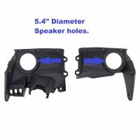 Extreme Metal Products, LLC - Can-Am X3 In-Dash Speaker Enclosures - Image 7