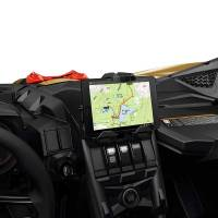 Can-Am - Maverick X3 - Extreme Metal Products, LLC - Can-Am X3 Tablet Holder/Glove Box