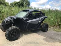 "Extreme Metal Products, LLC - Can-Am Maverick X3 Aluminum ""Stealth"" Top/Roof - Image 5"