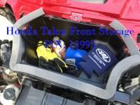 Extreme Metal Products, LLC - Honda Talon Underhood Storage Box - Image 2