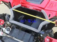 Extreme Metal Products, LLC - Honda Talon Underhood Storage Box - Image 3