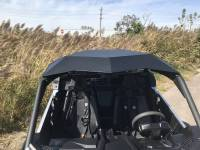 "Extreme Metal Products, LLC - Can-Am Maverick X3 Aluminum ""Stealth"" Top/Roof - Image 7"