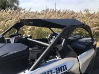 "Extreme Metal Products, LLC - Can-Am Maverick X3 Aluminum ""Stealth"" Top/Roof - Image 6"