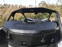 "Extreme Metal Products, LLC - Can-Am Maverick X3 Aluminum ""Stealth"" Top/Roof - Image 3"