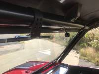 Extreme Metal Products, LLC - Honda Talon Laminated Safety Glass Windshield (DOT Rated) - Image 6