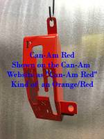 Extreme Metal Products, LLC - Can-Am Maverick X3 Shifter Gate (Speed Shifter) - Image 5