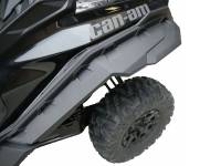 Extreme Metal Products, LLC - Can-Am Maverick X3 Wide Molded Fenders/Fender Flares - Image 4