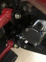 Extreme Metal Products, LLC - Honda Talon Winch Mount - Image 5