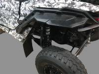 Extreme Metal Products, LLC - Can-Am Maverick X3 Wide Molded Fenders/Fender Flares - Image 7