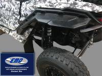 Extreme Metal Products, LLC - Can-Am Maverick X3 Wide Molded Fenders/Fender Flares - Image 8
