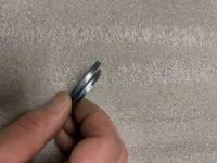 Extreme Metal Products, LLC - John Deere Gator 825i Clutch Quick Fix shim pack - Image 2