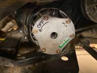 Extreme Metal Products, LLC - John Deere Gator 825i Clutch Quick Fix shim pack - Image 3
