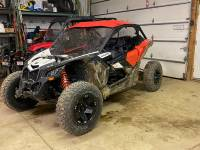 "Extreme Metal Products, LLC - Can-Am Maverick X3 Aluminum ""Stealth"" Top/Roof - Image 25"