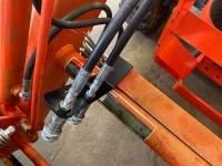 Extreme Metal Products, LLC - Kubota Tractor Auxilary Hyrdraulics Bracket - Image 6