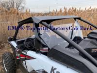 Extreme Metal Products, LLC - Teryx KRX 1000 Aluminum Top/Roof - Image 10