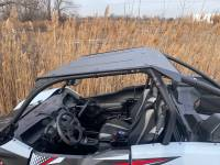 Extreme Metal Products, LLC - Teryx KRX 1000 Aluminum Top/Roof - Image 11