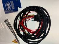 Polaris - RZR® S 1000 - Extreme Metal Products, LLC - RZR Fan Over ride Wiring Harness