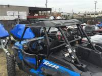 Extreme Metal Products, LLC - DIY RZR Stereo Top - Image 11