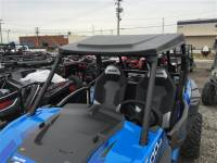 Extreme Metal Products, LLC - DIY RZR Stereo Top - Image 9