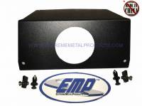 Extreme Metal Products, LLC - 2019-21 RZR Stereo Face Plate - Image 1