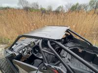 Extreme Metal Products, LLC - RZR PRO XP Aluminum Top/Roof - Image 5