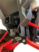 "UTV Parts & Accessories - Extreme Metal Products, LLC - Polaris RZR PRO XP RZR Rear 2"" Receiver"
