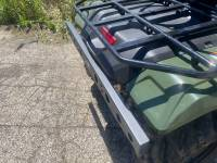 Extreme Metal Products, LLC - Honda Pioneer 500 Rear Bumper - Image 3