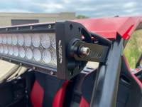 "Extreme Metal Products, LLC - Honda Talon 40"" Light Bar Bracket Set - Image 5"