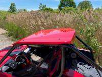 Extreme Metal Products, LLC - Honda Talon Aluminum Top - Image 4