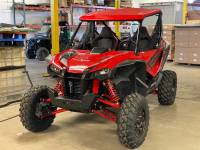 Extreme Metal Products, LLC - Honda Talon Aluminum Top - Image 10