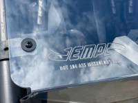 Extreme Metal Products, LLC - RZR PRO XP Windshield (Hard Coated Polycarbonate) - Image 3