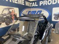 Extreme Metal Products, LLC - RZR PRO XP Windshield (Hard Coated Polycarbonate) - Image 2