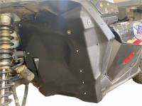 Extreme Metal Products, LLC - Can-Am Maverick X3 Firewall Liners - Image 7