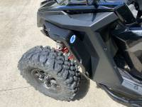 Extreme Metal Products, LLC - RZR PRO XP Fender Flare Set (front and rear) - Image 4