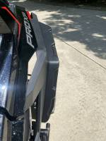 Extreme Metal Products, LLC - RZR PRO XP Fender Flare Set (front and rear) - Image 8