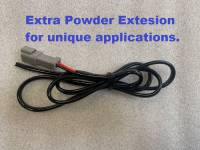 Extreme Metal Products, LLC - Universal LED Light Bar Wiring Harness (includes Polaris Pulse Bar Plug) - Image 7