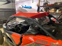 Extreme Metal Products, LLC - Can-Am Red (raw material to powder coat parts) Matches 2019 Can-Am Red used on Mavericks. - Image 2