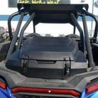Extreme Metal Products, LLC - Polaris RZR XP1000 Large Cargo Box
