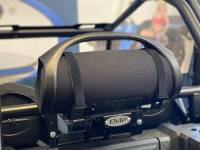 Polaris - RZR® XP1000 (XP1K) - Extreme Metal Products, LLC - Polaris RZR XP1000 JBL Boom Box Mount (stereo mount)