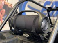 Extreme Metal Products, LLC - Polaris RZR XP1000 JBL Boom Box Mount (stereo mount) - Image 5