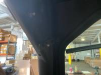 Extreme Metal Products, LLC - Wolverine RMAX 1000 and X2 R-Spec 850 Glass Windshield - Image 5