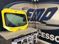 Extreme Metal Products, LLC - Can-Am Maverick X3 Laminated Glass Windshield with Slide Vent - Image 8