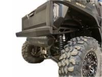 UTV Parts & Accessories - Yamaha - Extreme Metal Products, LLC - Yamamah Wolverine RMAX 1000 Rear Bumper
